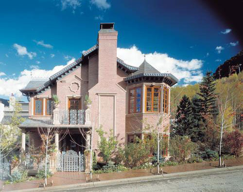 918 Mill Street, Aspen, Colorado