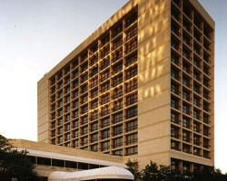 Ritz-Carlton, Houston, Texas