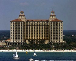 Ritz-Carlton / Naples, Florida