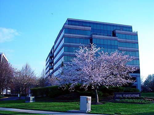 Rockville Executive Office Center I / Rockville Maryland