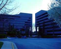 Rockville Executive Office Center II / Rockville Maryland