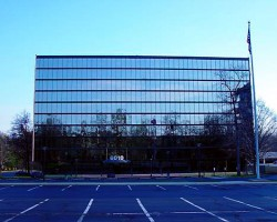 Rockville Executive Office Center IV / Rockville, Maryland