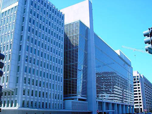World Bank / Washington DC