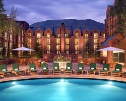 St. Regis Resort / Aspen, Colorado